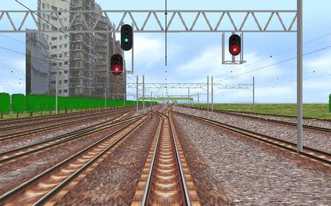 OpenBVE net - Lines - Railroads - Japan